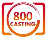 800Casting